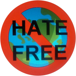 Hate Free